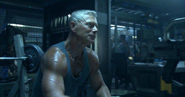 Quaritch sẽ là nhân vật phản diện chính trong cả 5 phần phim