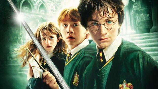Harry Potter và Phòng Chứa Bí Mật đã cải thiện rất nhiều so với phần phim đầu tiên