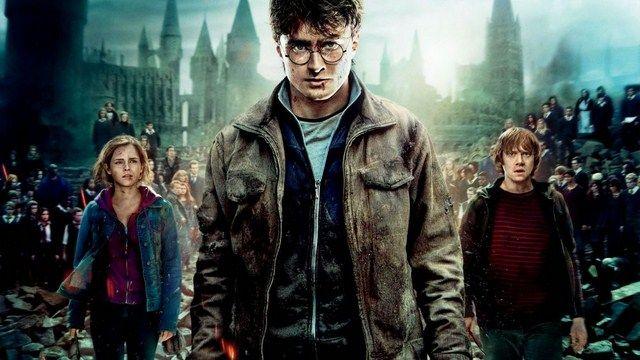 Harry Potter và Bảo Bối Tử Thần là phần cuối cùng của series phim Harry Potter