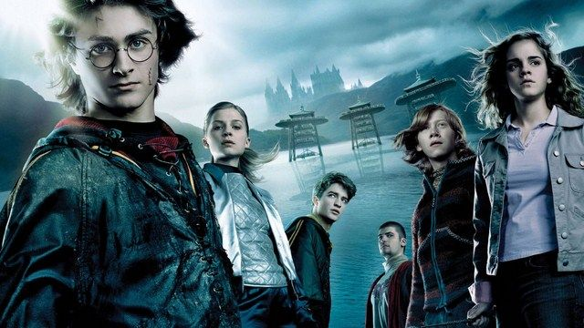 Harry Potter và Chiếc Cốc Lửa là bộ phim kết hợp hài hòa các yếu tố để tạo ra một bộ phim hay