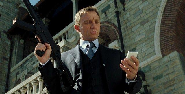 Casino Royale và Daniel Craig đã đưa series phim James Bond trở lại thời kỳ hoàng kim