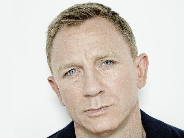 Daniel Craig từng bày tỏ sự chán chường của mình với James Bond