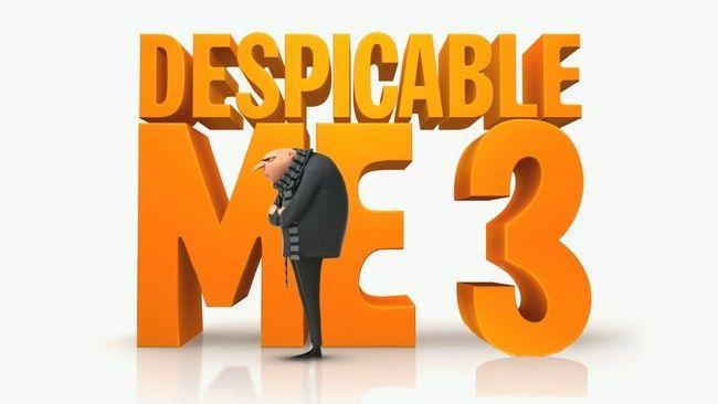Dù bị chỉ trích về mặt nội dung nhưng Despicable Me 3 vẫn đạt được kỷ lục ấn tượng