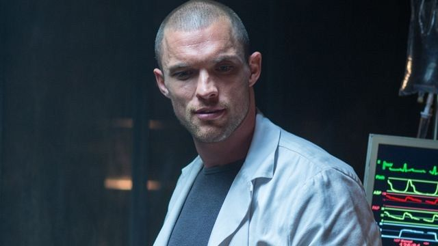 Vai diễn của Skrein trong Deadpool là kẻ thù không đợi trời chung của Deadpool - Ajax