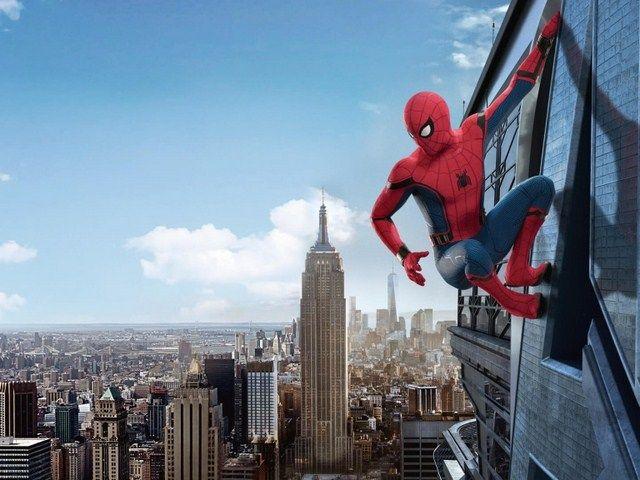 Spider-Man: Homecoming đươc dự đóa sẽ chạm mức doanh thu 780 triệu USD trong tháng 9