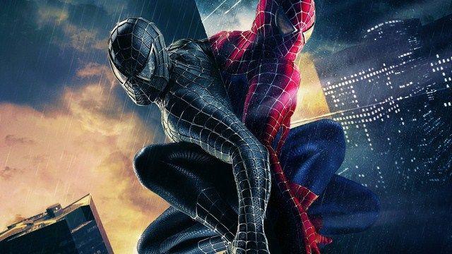 Spider-Man 3 vẫn là phim về Người Nhện có doanh thu toàn cầu cao nhất