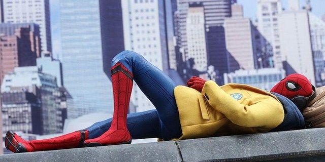 Doanh thu của Homecoming đã vượt qua The Amazing Spider-Man 2