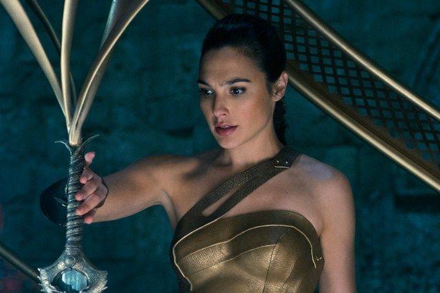 Thành công của Wonder Woman đã mở ra một tương lai đầy hứa hẹn cho DCEU