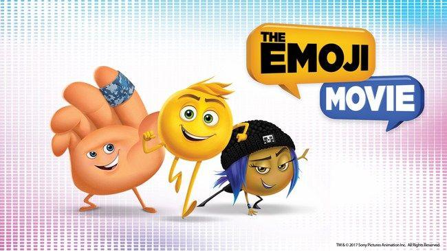 The Emoji tụt dốc không phanh