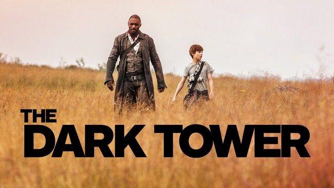 The Dark Tower sẽ tạm thời soán ngôi đầu bảng của Dunkirk