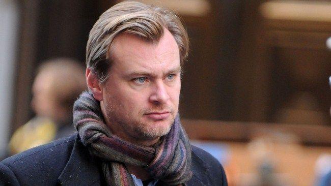 Christopher Nolan nghĩ ông không cần kịch bản để quay Dunkirk vì đây là việc mà ông giỏi nhất