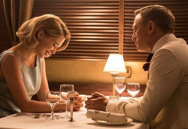 Lea Seydoux sẽ quay trở lại trong phần phim James Bond mới
