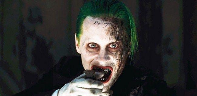 Anh đã xác nhận sẽ tiếp tục tham gia các dự án khác của DCEU với vai diễn Joker