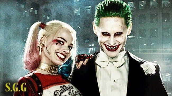 Warner Bros đang lên kế hoạch làm phim riêng cho Harley Queen và Joker