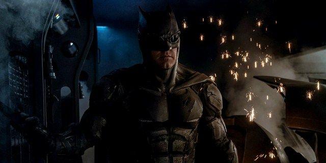 Batman trong phim Batman V Superman hồi năm ngoái nhận nhiều chỉ trích của khán giả