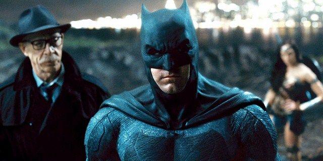 Batman trong Justice League sẽ được xây dựng gần với nguyên tác hơn