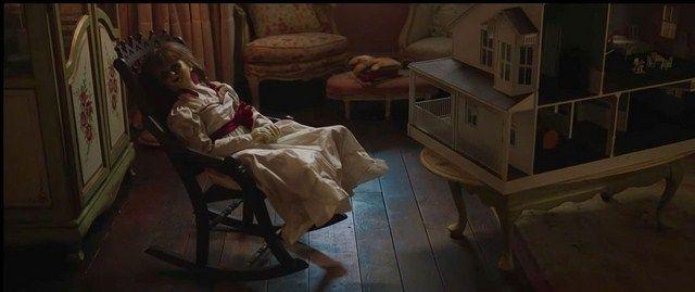 Annabelle: Creation có thể sẽ trỏ thành cú hit trong tháng 8