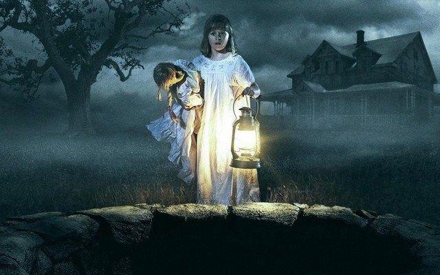 Annabelle: Creation được tin tưởng sẽ giành vị trí quán quân bảng xếp hạng doanh thu từ The Dark Tower