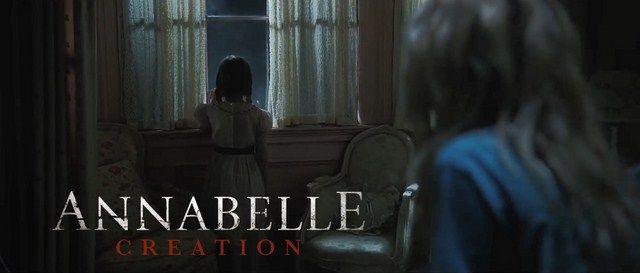 Annabelle: Creation có chất lượng hơn hẳn phần Annabelle năm 2014