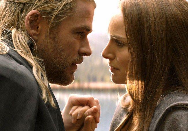 Mối quan hệ của Thor và Jane sẽ được kết thúc trong êm đẹp