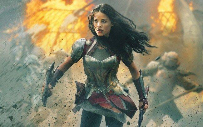 Nhiều khả năng mối quan hệ của Thor và Sif sẽ phát triển