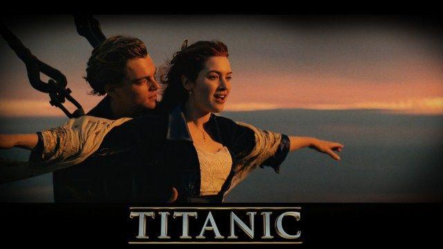 Titanic là phim tình cảm kinh điển mà không thể bỏ qua