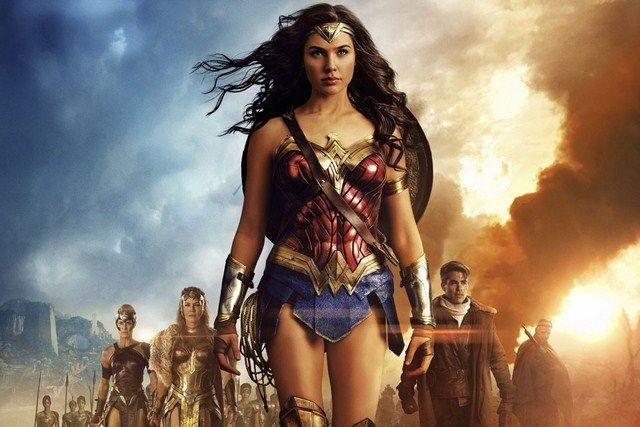 Wonder Woman chính là cú huých đưa DCEU trở lại với cuộc cạnh tranh cùng Marvel
