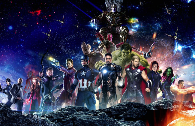 Marvel tiết lộ thời điểm khởi quay của Avengers 4, Captain Marvel, Ant-Man & the Wasp
