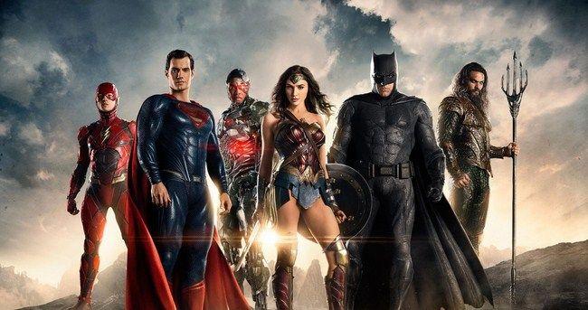 Thời gian cho các giai đoạn quay lại kéo dài quá lâu đã khiên Justice League lao đao vì tin đồn thất thiệt