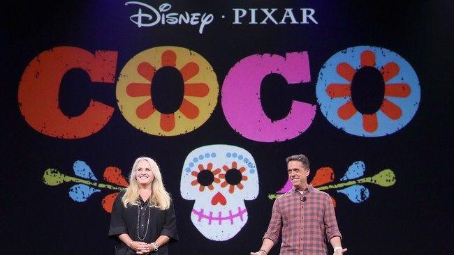 Bộ đôi đạo diễn của bộ phim Coco xác nhận rằng các yếu tố huyền bí của bộ phim sẽ gần gũi với thực tế