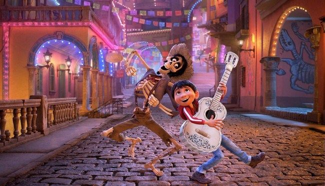 Coco sẽ cân bằng các yếu tố hài hước đủ mang lại những giây phút thư giãn cho mọi tầng lớp khán giả
