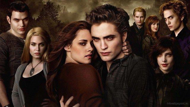 Eclipse là phần có doanh thu nội địa cao nhất của Twilight Saga