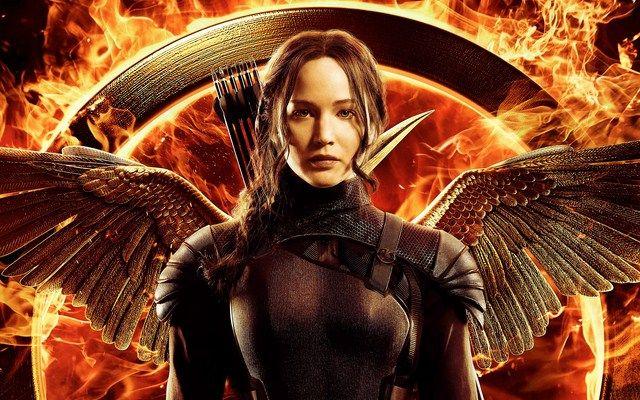 Lionsgate sẽ tiếp tục lhai thác phần tiền truyện và hậu truyện của The Hunger Games?