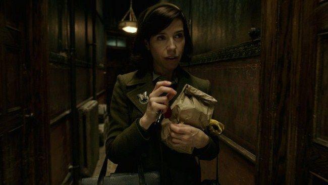 Với vai diễn Eliza rất có thể Sally Haws sẽ giành được đề cử Oscar thứ 2 trong sự nghiệp của mình