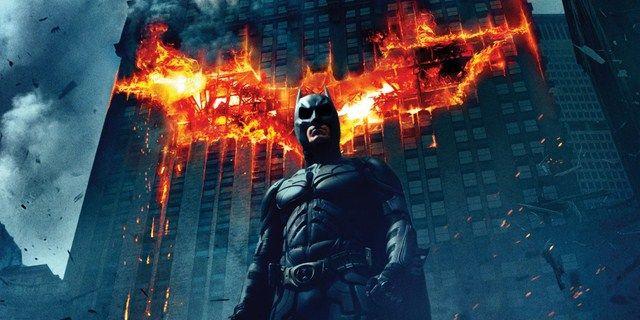 The Batman của Matt Reeves sẽ được lấy cảm hứng từ The Dark Knight Triology của Christopher Nolan