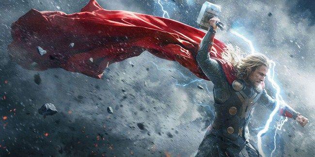 Thor: Ragnarok sẽ là phim có doanh thu thấp nhất của MCU trong năm nay