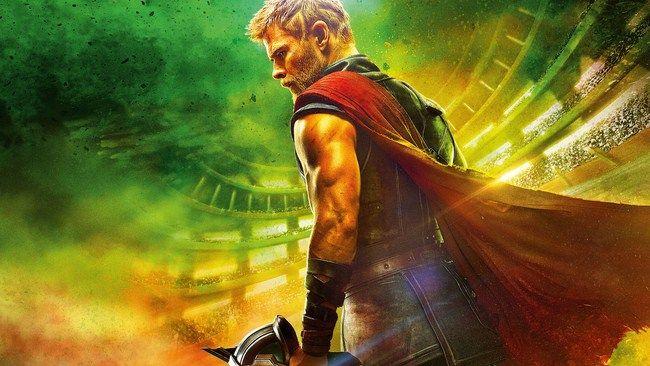 Phần phim thứ 3 sẽ đánh dấu sự thay đổi của series phim Thor