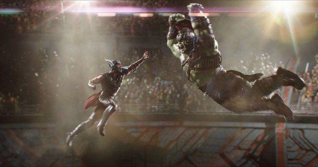 Thor: Ragnarok vẫn sẽ liên kết với 2 phần phim trước