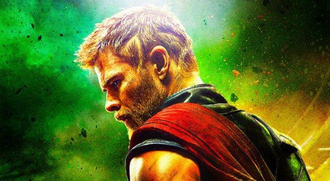 Lý do Thor vắng mặt trong Civil War là do anh còn đang bận ngăn chặn kế hoạch của Thanos