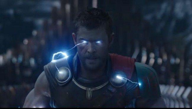 Ragnarok sẽ mang đến một hình ảnh Thor hoàn toàn mới