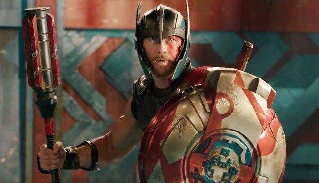 Thor: Ragnarok sẽ là bước đệm cho Avengers: Infinity War
