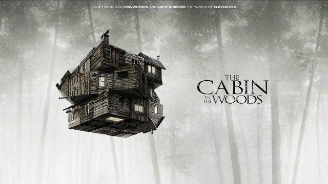 Cabin In The Woods được đánh giá cao về sự sáng tạo trong nội dung