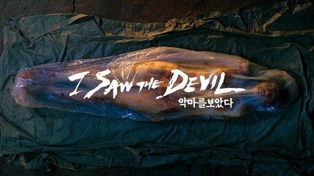 I Saw the Devil là hàng hiếm của điện ảnh Hàn Quốc