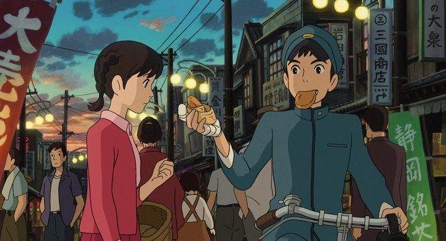 From Up on Poppy Hill là phim thuộc thể loại Shoujou xuất sắc nhất trong những năm gần đây