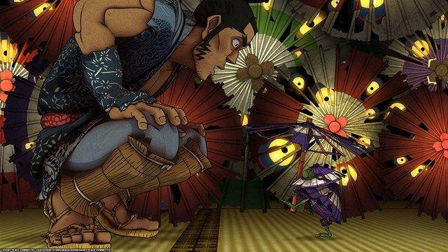 Short Peace là tập hợp của 4 bộ phim hoạt hình ngắn với phong cách độc đáo