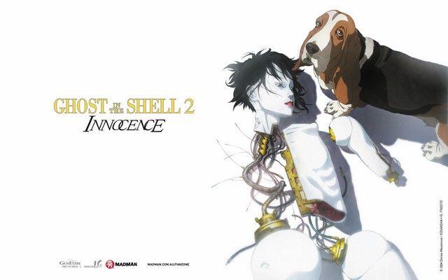 Ghost in the Shell: Innocence đã xóa nhòa ranh giới giữa con người và máy móc