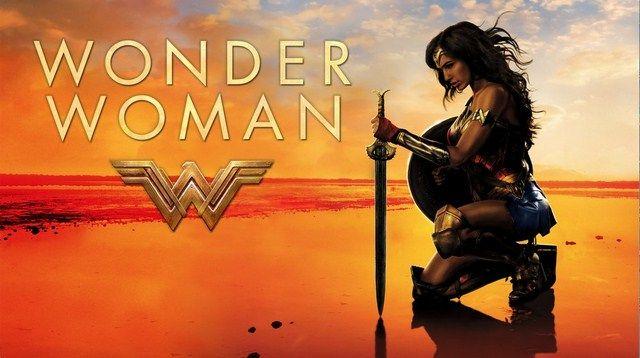 Wonder Woman đã vượt qua Spider-Man của đạo diễ Sam Raimi để trở thành phim về nguồn gốc của siêu anh hùng có doanh thu cao nhất