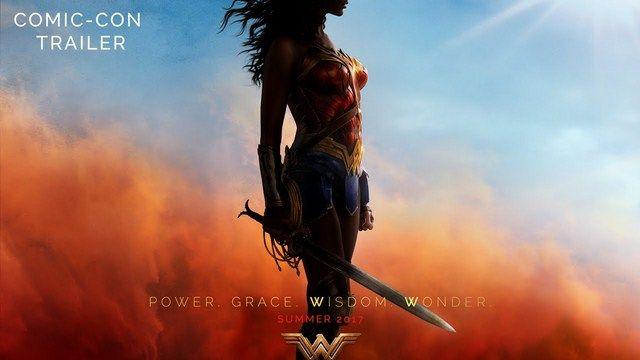 Wonder Woman có khả năng soán ngôi Batman V Superman để trở tành phim có doanh thu cao nhất của DCEU