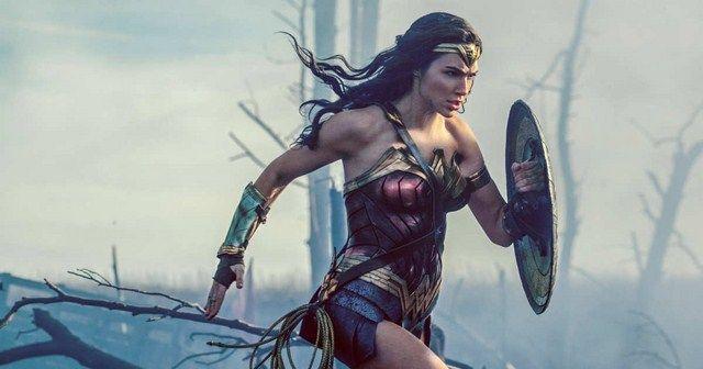 Wonder Woman 2 sẽ sớm được ra mắt vào năm 2019