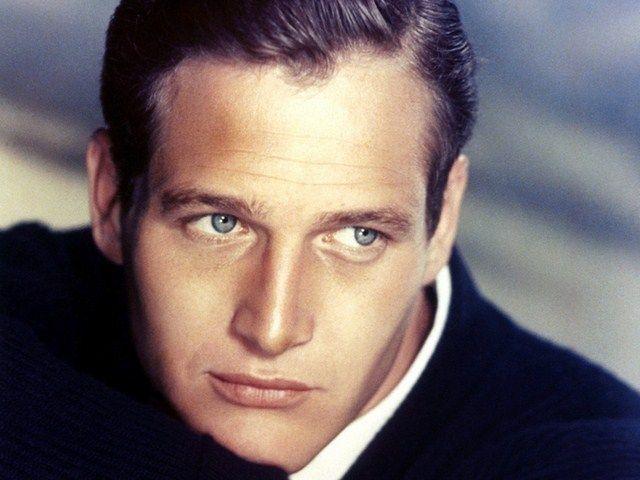 Nếu Paul Newman nhận vai Superman có lẽ phiên bản Superman của ông là phiên bản Superman đẹp trai nhất